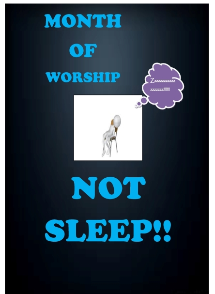Month of Worship1