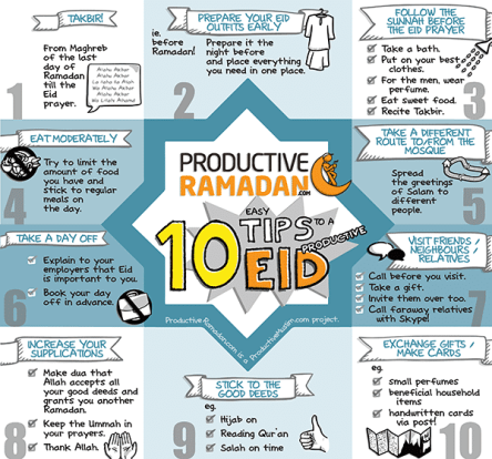 10-easy-steps-for-a-productive-eid
